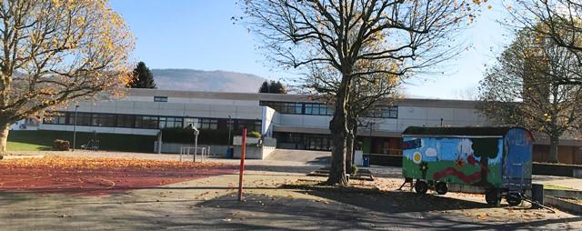 Kooperation eröffnet der Gesamtschule neue Perspektiven